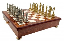 Шахматы  Italfama  92M+3330LP