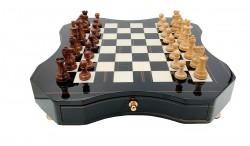 Шахматы  Italfama  G1026+337WLP