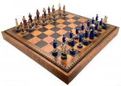 Шахматы  Italfama  R71025+222MAP