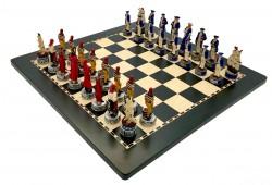 Шахматы  Italfama  R71025+G10240E