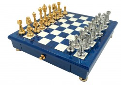 Шахматы  Italfama  70G+333BLP