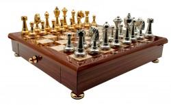 Шахматы  Italfama  70G+333WLP