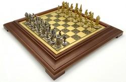 Шахматы  Italfama  72M+250BW