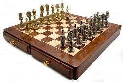 Шахматы  Italfama  81M+G448