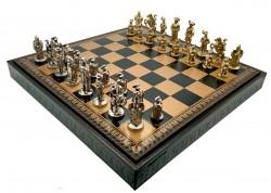 Шахматы шашки и нарды   Italfama 84M+222GN