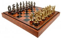 Шахматы шашки и нарды   Italfama 87M+212L