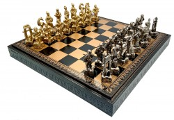 Шахматы шашки и нарды   Italfama  87M+222GN