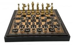 Шахматы шашки и нарды   Italfama  92M+219GN
