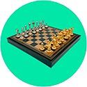 Шахматы Italfama