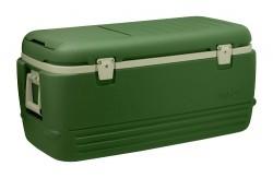 Изотермический контейнер Igloo Sportsman 95 л зеленый