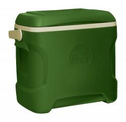 Изотермический контейнер Igloo Sportsman 28 л зеленый