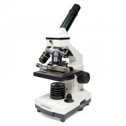 Микроскоп Optima Discoverer 40x-1280x + нониус (MB-Dis 01-202S-Non)