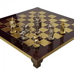 Шахматы Manopoulos  Римляне 44х44 см