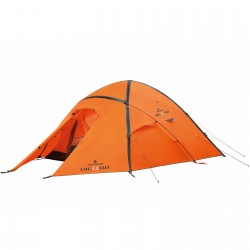 Палатка Ferrino Pilier 2 Orange (99068LAAFR)