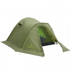 Палатка Ferrino Tenere 4 Green (91034AVV)