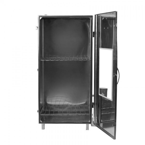 Комплект холодного копчения  нержавейка (100х48х45)