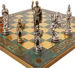 Шахматы Marinakis Римляне 086-4519K 45х45см