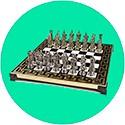 Шахматы Marinakis Bros