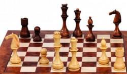 Шахматы фигуры-классические (big size)