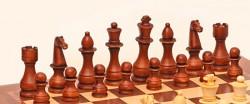 Шахматные Фигуры - Classica Medium Size / Классика
