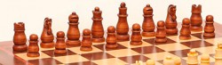 Шахматные Фигуры - Classica Small Size / Классика S21
