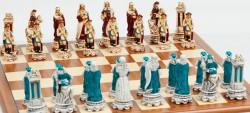 """Шахматные Фигуры -""""Luigi XIV"""" (Extra Size)"""
