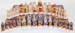 Шахматные Фигуры - SP68