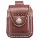 Чехол  ZIPPO коричневый