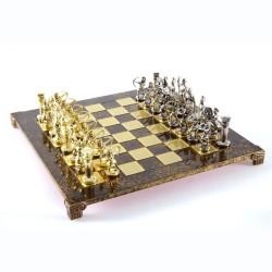 Шахматы Manopoulos  Лучники S10BRO