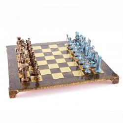 шахматы  Manopoulos  Греко-римские S11BBRO