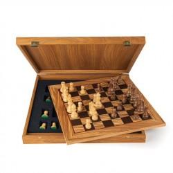 Шахматы  Manopoulos  SW43B40H