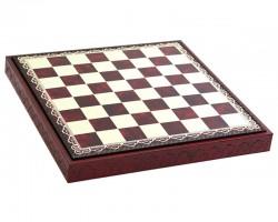 Шахматное Поле, Красный CD51
