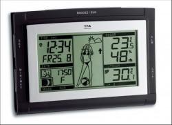 Метеостанция TFA   Weather Pam XS