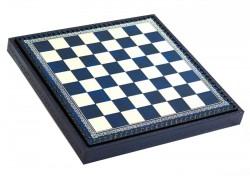 Шахматное Поле, Синяя Доска (CD33B)