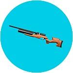 Пневматические винтовки ASELKON