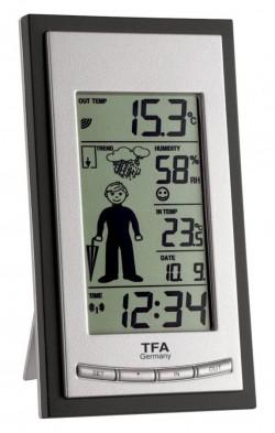 Метеостанция TFA Weather Boy
