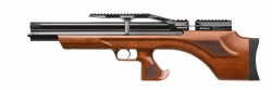 Пневматическая PCP винтовка Aselkon MX7-S Wood кал. 4.5 дерево