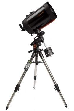 Телескоп Celestron Advanced VX 11
