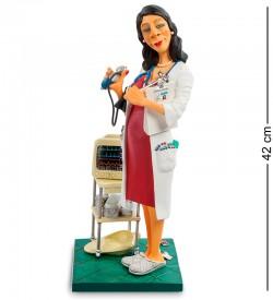 "Статуэтка ""Доктор"" (Madam Doctor. Forchino)"