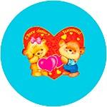 Подарки на день Святого Валентина 14 февраля