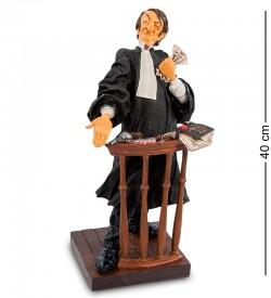 """Статуэтка """"Адвокат"""" (The Lawyer. Forchino)"""