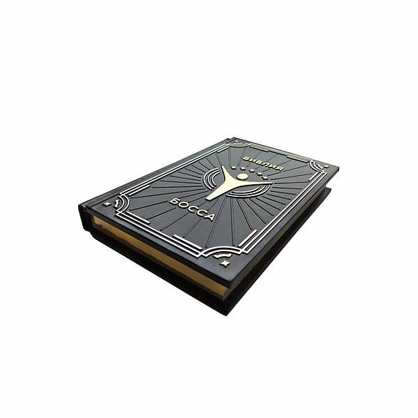 Библия Босса
