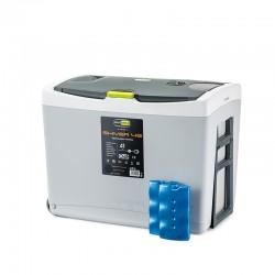 Автохолодильник Shiver 40 12V + Акумулятори холоду