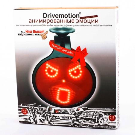 """Автокоммуникатор Drivemotion """"Анимированная версия"""""""