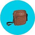 Повседневные сумки через плечо