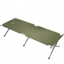Кровать кемпинговая Ferrino Camping Cot Olive
