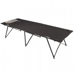 Кровать кемпинговая Outwell Posadas Foldaway Bed Single Black