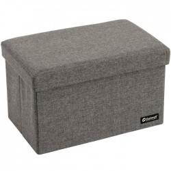 Органайзер кемпинговый Outwell Cornillon L Seat & Storage Grey Melange
