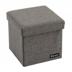 Органайзер кемпинговый Outwell Cornillon M Seat & Storage Grey Melange