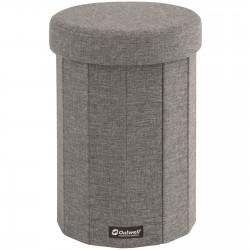 Органайзер Пуфик  Outwell Dawlish High Seat & Storage Grey Melange